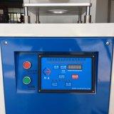 Machine d'impression d'écran en soie de ballon de couleur du lit plat un