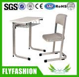 熱い販売の学校家具の教室学生の机および椅子(SF-59S)