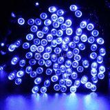 [إيب65] [لد] عيد ميلاد المسيح ستار خيط ضوء
