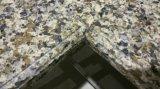 Серый Motain-M043 на кухонном столе Quartz кухонном столе кухня рабочую поверхность верхней панели