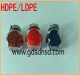 Colore rosso Masterbatch dell'alto pigmento di 30% per uso generale