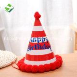 Sombrero al por mayor del sombrero de la Navidad/de la fiesta de cumpleaños para Childern y el adulto