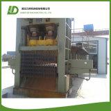 Machine de tonte Q91y-500W de découpage en métal à vendre