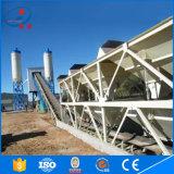 De Concrete het Mengen zich Hzs120 Installatie van uitstekende kwaliteit met Js2000