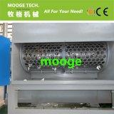Пластичная машина шредера точильщика для сплетенных мешков/jumbo мешков/мешков рафии