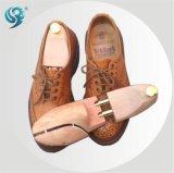 Arbre en bois mol extérieur lisse de chaussure de Pposhing