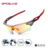 Protective Fashion Sport Glasses Anti-UV Sunglasses Polarized Custom Sunglasses Sport