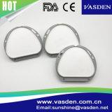 blocchetto di ceramica materiale di macinazione dentale di Zirconia di movimento Sht AG Ceramill di 89mm