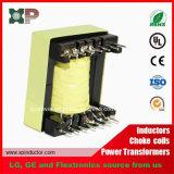 Er trasformatore ad alta frequenza diplomato ISO9001 dell'alimentazione elettrica del trasformatore di serie