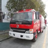 Sinotruk HOWO 4X2 Wasser-Schaumgummi-Feuerbekämpfung-LKWas