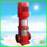 Xbd-Qdl Useful Vertical Sinkable Multi-Training course Fire Pump Centrifugal Pump