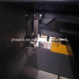 Ножницы плиты гильотины CNC серии QC11K гидровлические