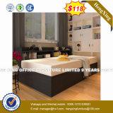 Sala de estar moderna mobília em madeira mesa de café (HX-8NR1146)