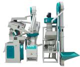 Machine automatique de l'Agriculture Mini décortiqueuse de riz (LD-CTNM15B)