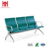 의자 공장 도매 싼 가격 PU 기다리는 공항 의자