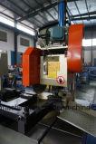 Yj-425y металлической раме автоматической гидравлической трубки режущий блок машины для трубки из нержавеющей стали