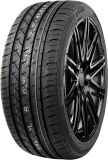 UHP Auto-Reifen mit guter Leistung und Preis 225/55R17