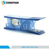 Buizensnijmachines van het Lichaam van Xhnotion de Plastic voor Nylon, Silicone, PTFE