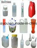 Máquina plástica de la trituradora del PE de los PP del PVC del animal doméstico de la basura industrial del tubo