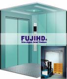 FUJI грузовых перевозок грузов подъемника поднимите Sino-Japanese совместное предприятие