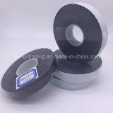 bande électrique en caoutchouc auto-adhésive de joints d'enveloppe de câble de 0.76mm*25mm