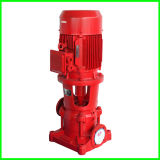 De multiples stade de la pompe centrifuge
