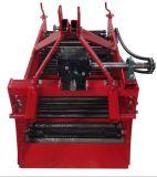 Установленная трактором жатка картошки для сбывания (4U-70)