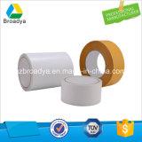 Adhesivo recubierto de doble rollo Jumbo cintas de tejido (DTH09)