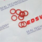 Originele Fabriek voor Rood/Blauw van de Verbinding van de Ring van /O van de O-ring van Pu het het Rubber