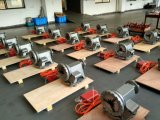 """Tuyau de la Chine la machine à fileter Sq50d'outils de tuyau 2"""" Heavy Duty"""