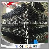 Tubo soldado ERW de acero API 5L/ASTM A53 GR del negro del tubo del tubo de carbón. Tubo de B para el tubo de petróleo/el tubo de gas/el tubo de agua del tubo de acero de Tianjin Youfa