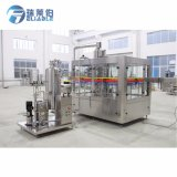 자동적인 가스 물 음료 채우는 생산 기계