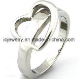 Handgemachter Weihnachtsschmucksache-Geschenk-Ring