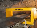 Förderanlagen-Typ Metalldetektor treffen auf das industrielle Erz zu