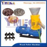 熱い販売の高品質の木製の餌の製造所機械