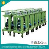 Máquina a prueba de explosiones de la purificación del purificador de petróleo de la serie de JL-E/de petróleo