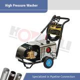 Machine à jet d'eau bon marché 1500 PSI 100 Bar nettoyeur haute pression (HL-1022M)