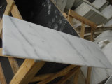 Het Witte Marmer van China Carrara van Cheapeat