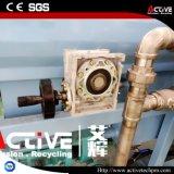 Jiangsu-aktive doppeltes Rohr-Strangpresßling-Zeile