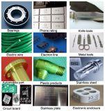Portátiles de metal de la máquina de marcado láser de fibra