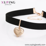 Heiße Inner-Halskette der Liebes-43609 mit hängende Schlüsselschmucksache-romantischer Art für Damen