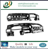 Mecanizado CNC en caliente la venta de autopartes y rápidas Prototying
