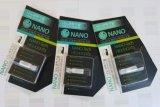 2018最も新しいロゴ緩和されたガラス液体スクリーンの監視Nano液体のガラスコーティングのようなNano液体スクリーンの保護装置