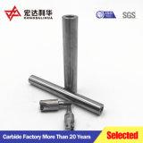 De kegel het Malen Uitbreidingen van de Boorstaaf van het Carbide voor Scherpe Hulpmiddelen