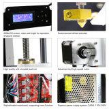 Imprimante chaude de Fmd A8 A6 E10 E12 3D de vente d'Anet avec le filament libre