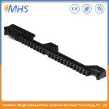 Cavidade multizona personalizada do molde de injeção de peças de plástico para electrodomésticos