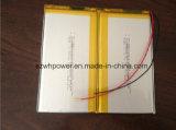 5013011 3.7V het Pak van de 8000mAhBatterij voor PC van de Tablet