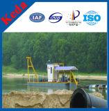 Baggermachine van het Zand van de Zuiging van de Lage Prijs van China de Straal