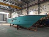 30FT de Vissersboot van de sport met Diesel binnenboord Motor
