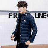 Hombres de encargo del invierno de la manera de la ropa de Shishi que completan las chaquetas al por mayor
